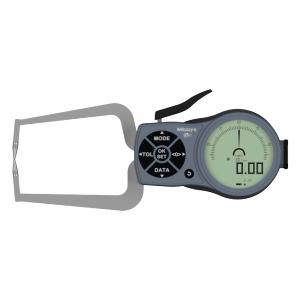 Mitutoyo 209-932 Digimatic IP67 External Caliper Gauge 0-20mm