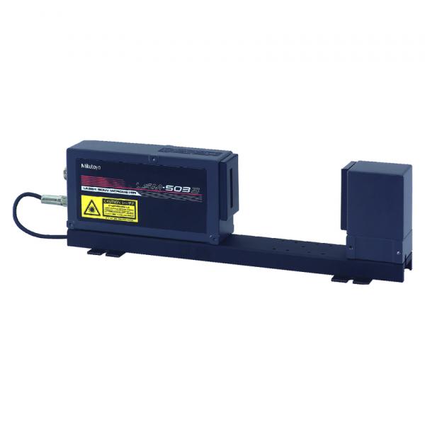Mitutoyo 544-536 Laser Scan Micrometer LSM-503S Visible 0.3-30 mm
