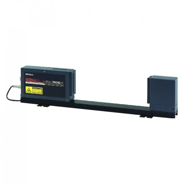 Mitutoyo 544-538 Laser Scan Micrometer LSM-506S Visible 1-60mm