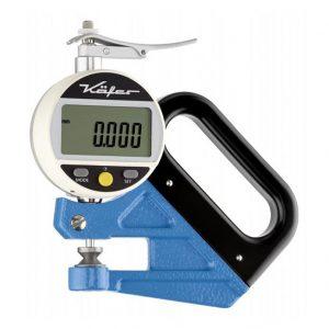 Kafer FD 1000/30-3 (0.001mm) Digital Thickness Gauge 0-3mm