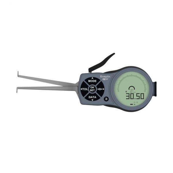 Kroeplin L210 Internal Digital Caliper 10-30mm