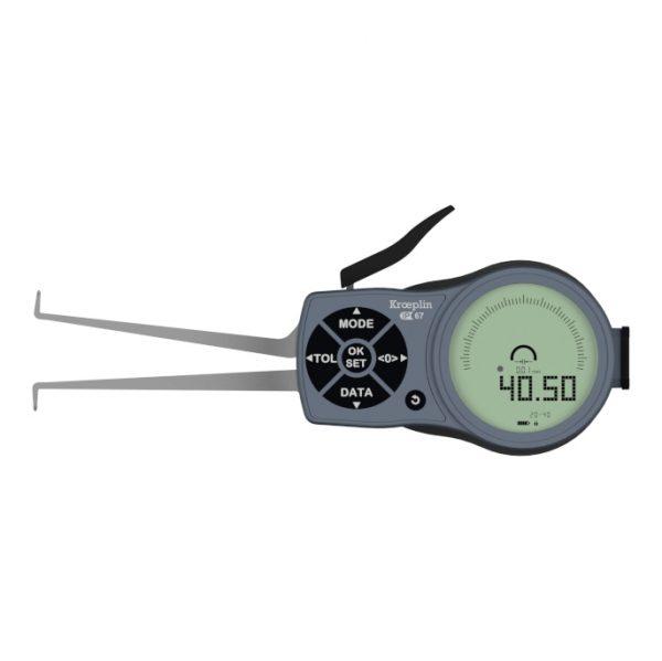 Kroeplin L220 Internal Digital Caliper 20-40mm