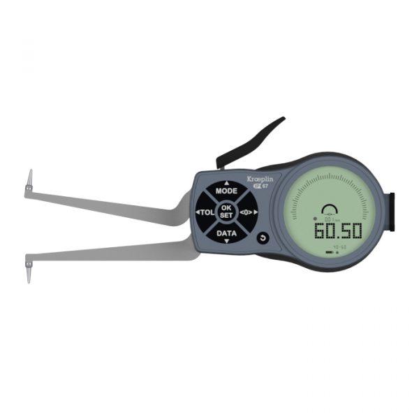 Kroeplin L240 Internal Digital Caliper 40-60mm