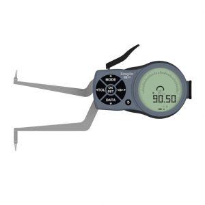 Kroeplin L270 Internal Digital Caliper 70-90mm