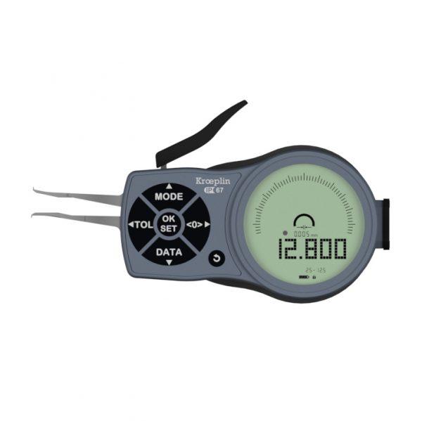 Kroeplin L102 Internal Digital Caliper 2.5-12.5mm